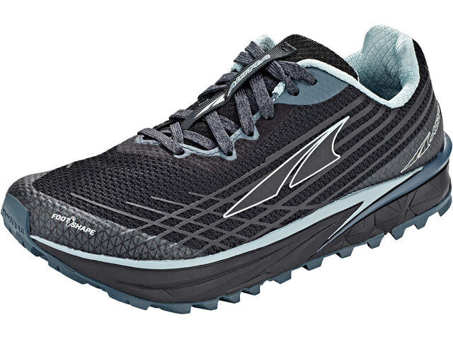 Altra Timp 2 Trail Running Shoes Women, black/grey